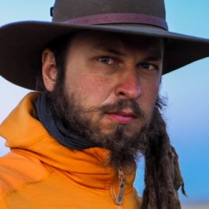 Mateusz Waligóra Crossed the Mongolian Gobi Desert Alone