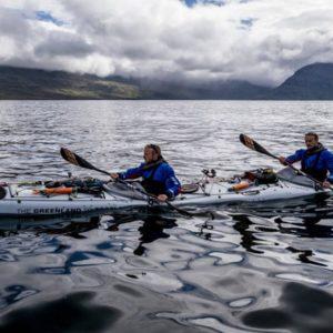 Weekend Warm-Up: Voyage of the Finnmen
