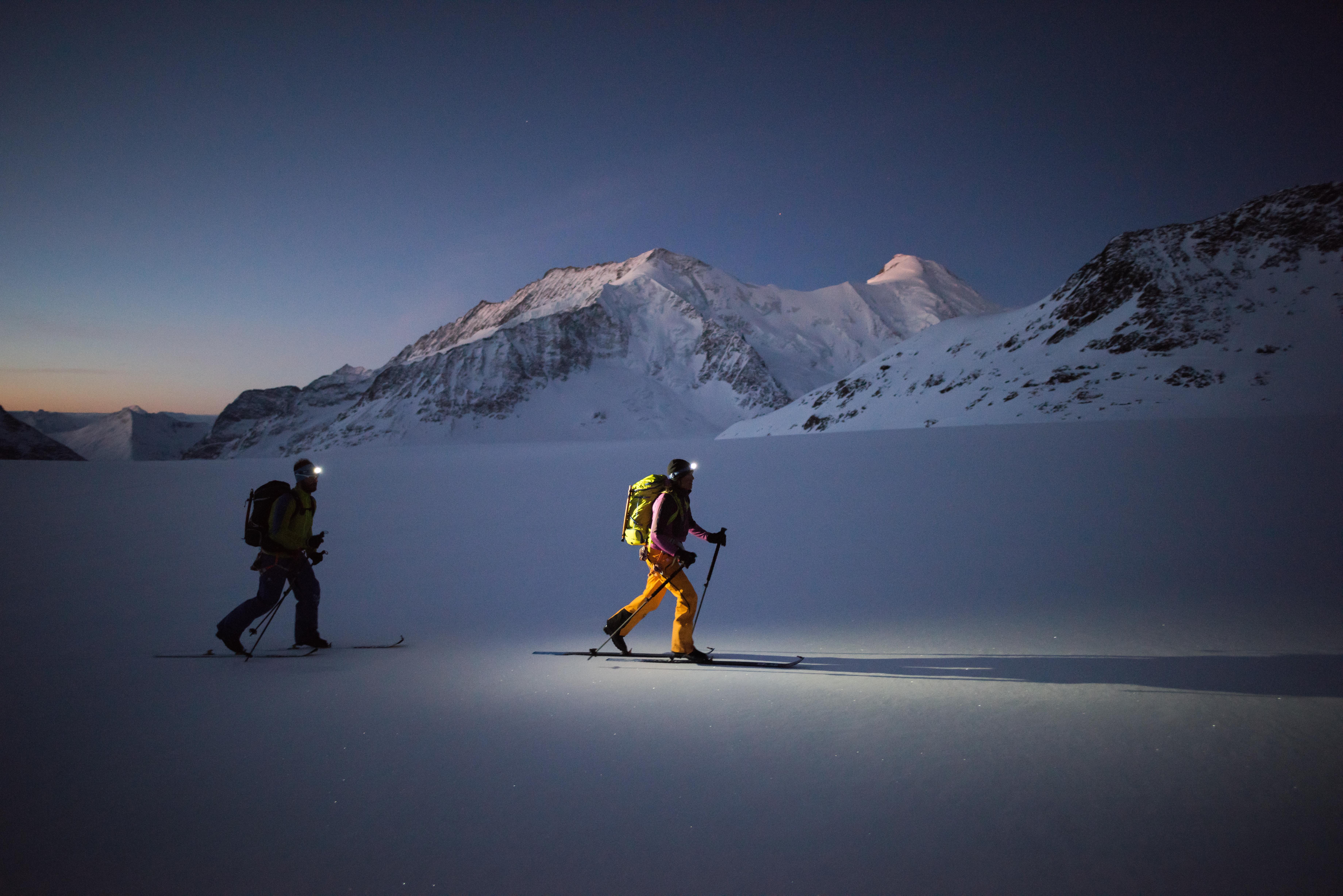 Oberland Jungfrau Monch Liv Sansoz