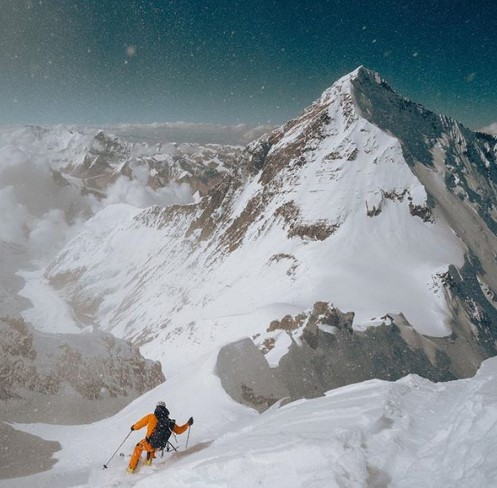 Lhotse Ski