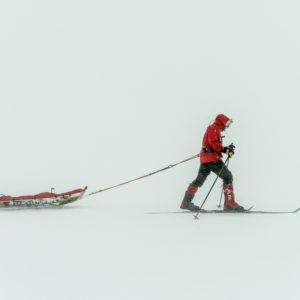 Top 10 Expeditions of 2018: #4: O'Brady, Rudd Cross Antarctica