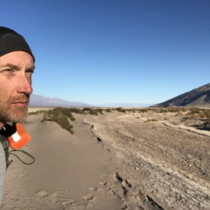 Unsupported Solo Death Valley Crossing – Trip Report