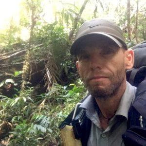 Interview: Pete Casey's Amazon Odyssey