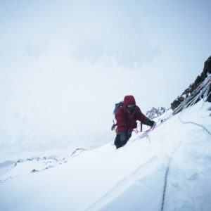 """Winter 8000'ers Update: Gale on Manaslu, East Face of K2 """"Impossible"""""""