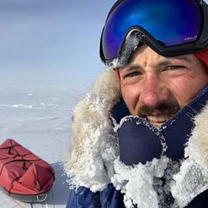 Antarctica 2018-2019: Jenny Davis' Close Call, An Eventful Season Nears Its End