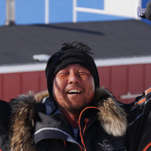 Going Left Where Others Go Right: Interview with Rebel Arctic Traveler Yasu Ogita