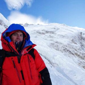 Tom Ballard Reports From Nanga Parbat, Part II