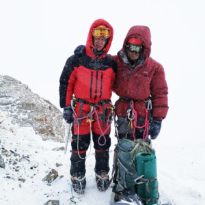 Winter 8,000'er Update: Two Quit Nanga Parbat