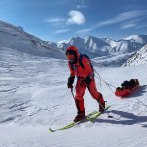 Kamchatka Ski Expedition Aborted