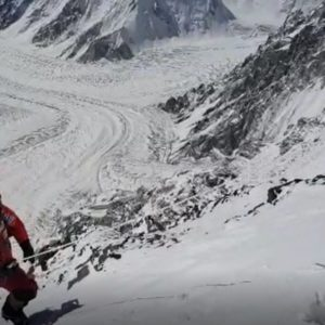 K2 Quest Ends: Txikon Back in Base Camp