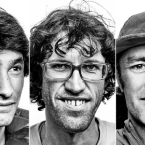 Bodies of Lama, Auer and Roskelley Recovered
