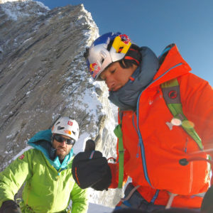 David Lama, Hansjörg Auer and Jess Roskelley Missing in Avalanche