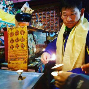 Hong Sung-Taek Returns to Lhotse South Face