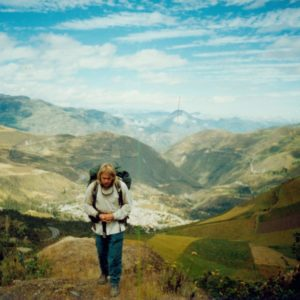 Hiking the World: Updates from the Road