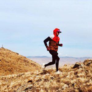 Nick Butter: 132 Marathons Down, 64 To Go
