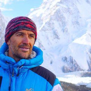 Survivors Safe on Lhotse; Mingote Ponders Next Move