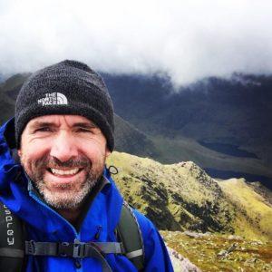 Irish Climber Missing on Everest