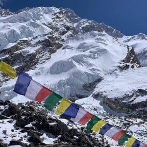 Two Dead on Kangchenjunga