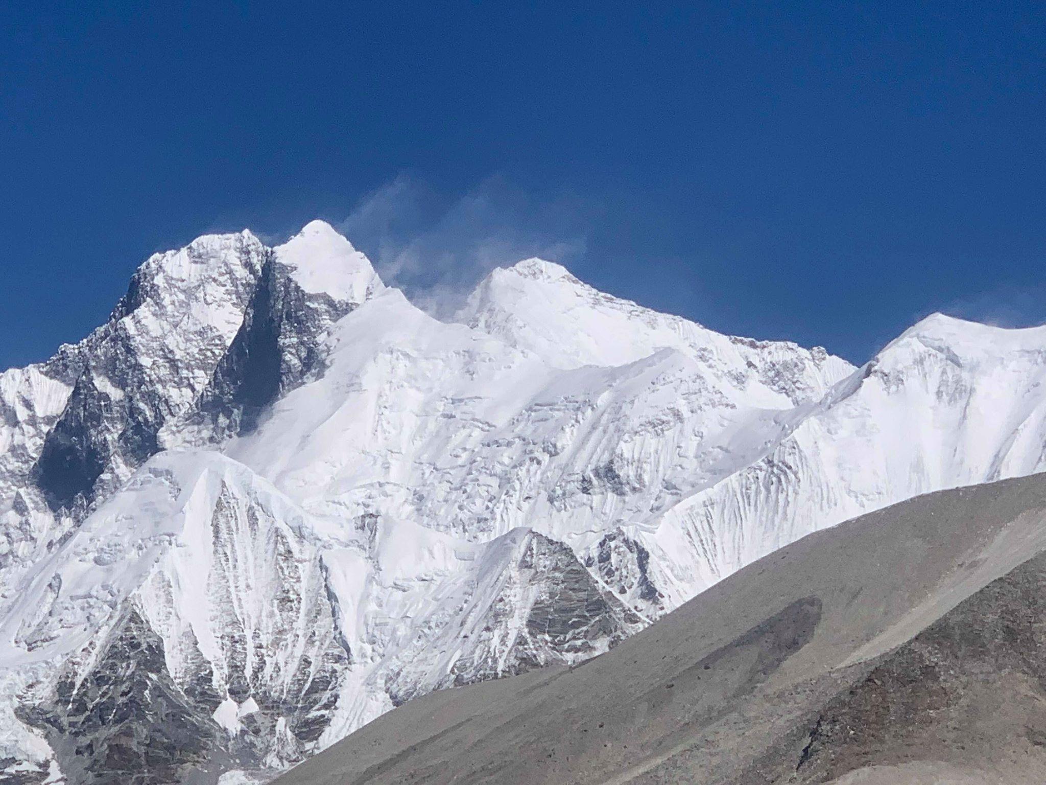 Deaths On Makalu Everest And Kangchenjunga