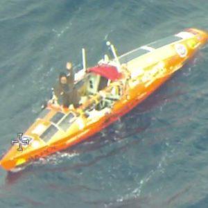 Fyodor Konyukhov Completes South Pacific Crossing