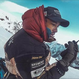 Rescue on Kangchenjunga Fails