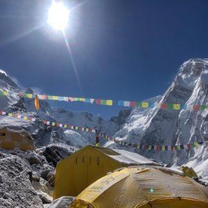 More Summits: Kangchenjunga & Makalu