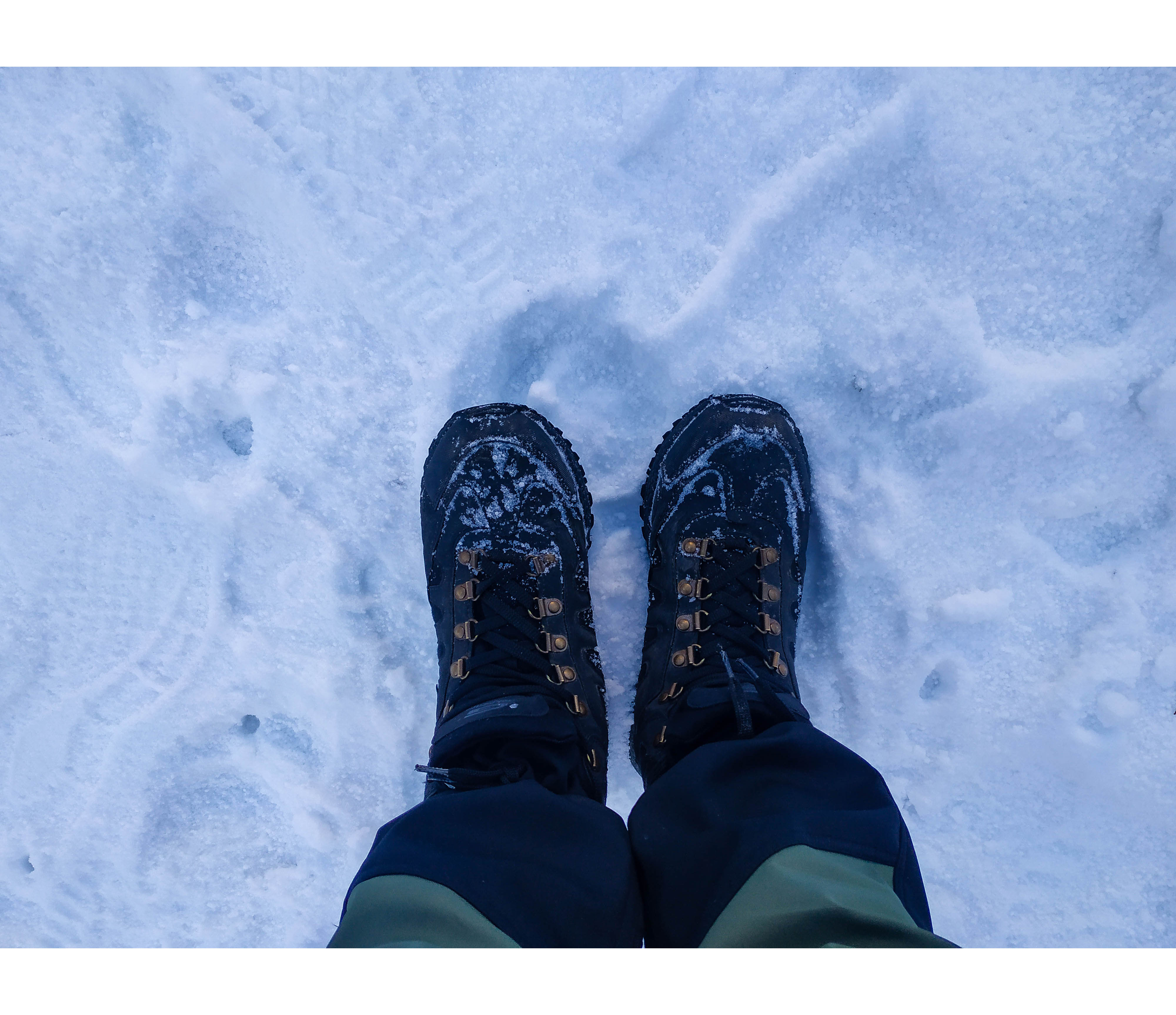 5 Common Problems Encountered While Trekking