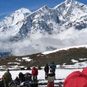 Dhaulagiri Circuit Trek – Nepal Guide Treks and Expedition