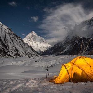 Karakorum Update: K2, Broad Peak, Nanga Parbat and More