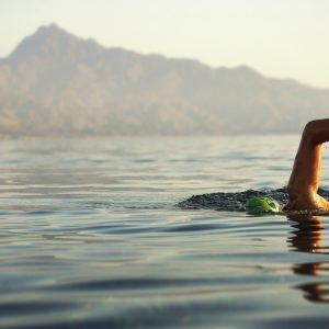 Updated: The World's Most Difficult Swims