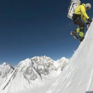 Gasherbrum II: Urubko Leaves Soon