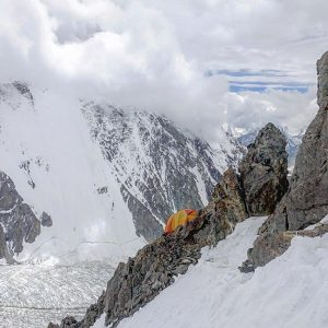 Karakorum, Updated: The Calm Before the Storm (of Summits)