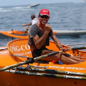 Soloists Set Two Ocean Rowing Records