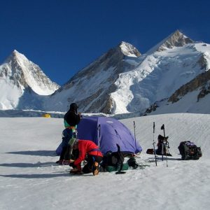 Karakorum: Great Weather, Early Successes