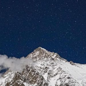 Update: K2 and Gasherbrum II Summit Pushes