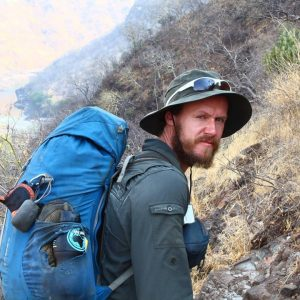 Chaz Powell: Trekking Across Madagascar