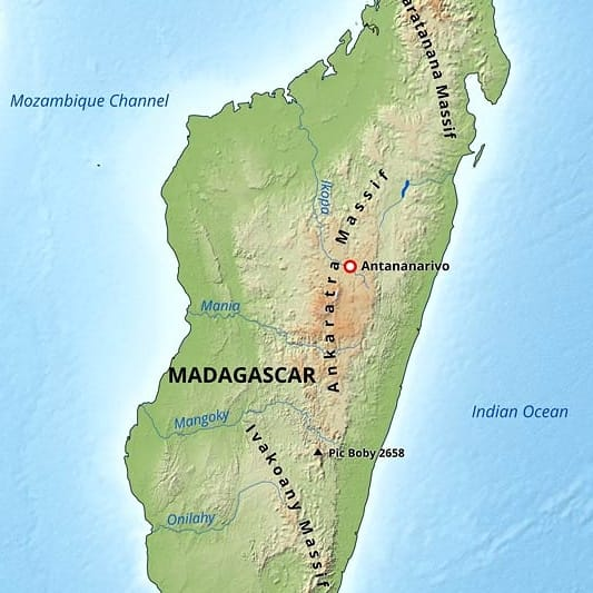 Chaz Powell to trek across Madagascaar on wind map of madagascar, agriculture map of madagascar, mineral map of madagascar, topographic map of madagascar, geography of madagascar, physical map of madagascar, natural resource map of madagascar,