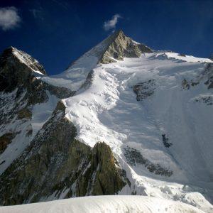 Gasherbrum II: Urubko Situation Updated