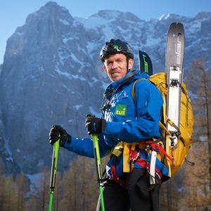 Legendary Slovenian Climber Davo Karnicar Dead