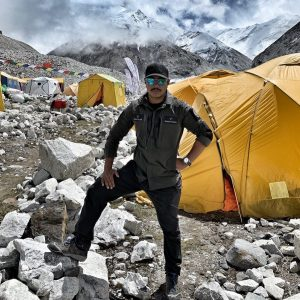 Breaking: Purja Changes Plans and Hits Cho Oyu First