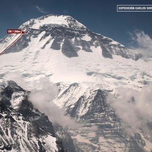 Dhaulagiri: Off to the Summit!