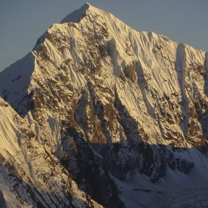 Rescued Climber Banned from Nepal