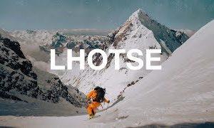 Weekend Warm-Up: Lhotse