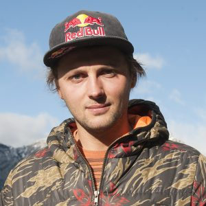 Exclusive: Interview with Andrzej Bargiel