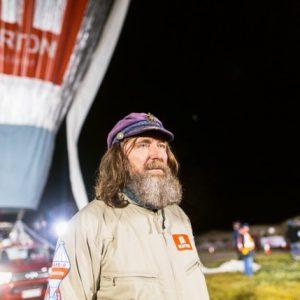 Fedor Konyukhov to Attempt Balloon Altitude Record