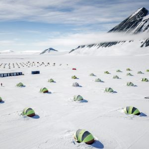 ALE: Antarctic Destinations