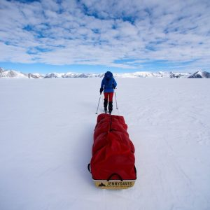 Antarctica Week Two: Wind and Whiteouts