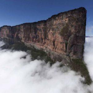 Leo Houlding to Free Climb Mount Roraima