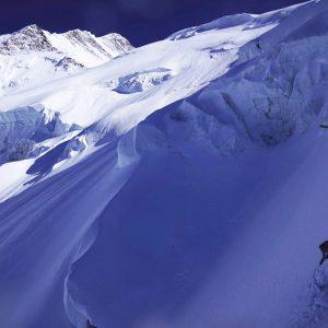 Top 10 Expeditions of 2019: #9: Rakaposhi