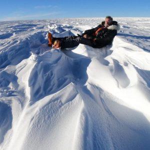 Antarctica Week Six: The Weather Turns